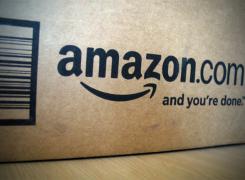 Amazon abrirá su tienda para México en 2015