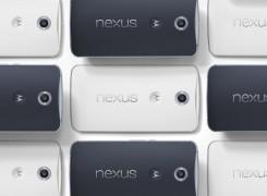 Nexus 6 busca hacerle sombra al iPhone 6 Plus en México