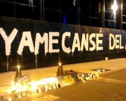 La misteriosa desaparición del TT #yamecanse